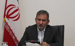 US plots to cripple Iran economy doomed to failure: VP Jahangiri