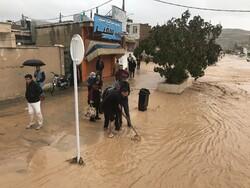 تشکیل کمیته امدادرسانی به مناطق سیل زده در دانشگاه آزاد
