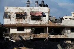 Israeli airstrikes martyr 4 more Palestinians, raising death toll to 16