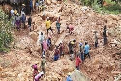 توفان «ایدای» یکهزار نفر را در موزامبیک به کام مرگ کشید