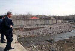 نگرانی خاصی درخصوص سیلابها در آذربایجان شرقی وجود ندارد