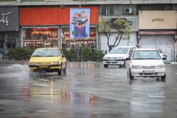 افزایش دما در گلستان/ ورود سامانه بارشی از دوشنبه