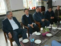 مدیران و مردم کردستان آماده میزبانی کامل از مسافران نوروزی هستند