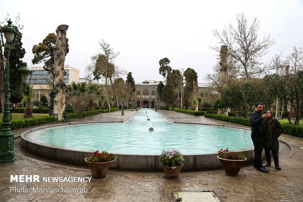 Gülistan Sarayı
