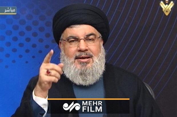 آمریکا از حزب الله نگران است