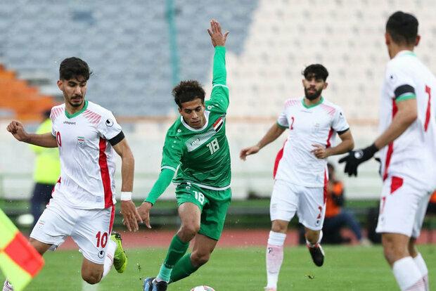 Iran advance to 2020 AFC U23 Championship