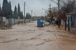 افزایش تاب آوری شهرهای استان بوشهر در مقابل سیلابها