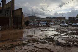 جلسه کارگروه حوادث غیرمترقبه وزارت بهداشت تشکیل شد