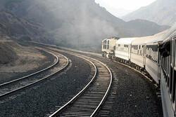 راه آهن ایران آماده انتقال زائران پاکستانی به شهرهای زیارتی است