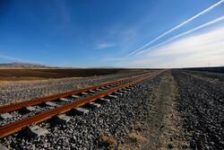 ترانزیت ریلی در راه آهن جنوب شرق کشور ۱۸۰ درصد رشد داشته است