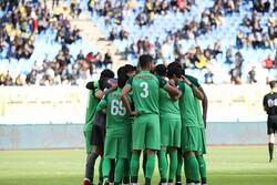 ترکیب تیم فوتبال ذوب آهن مقابل النصر عربستان اعلام شد
