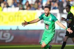 توافق مالی ارسلان مطهری با تیم فوتبال ذوب آهن