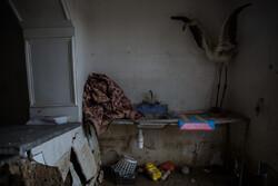 ۱۱۰ تخته فرش بین سیل زدگان مازندران توزیع می شود