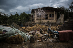 تعمیر ۴۰۰۰ مسکن آسیب دیده سیل در مازندران انجام شد