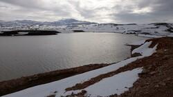 رهاسازی سد کالپوش شهرستان گالیکش را تهدید نمی کند
