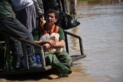 دستور تخلیه روستای «حاجی آباد دشت» کردکوی صادر شد