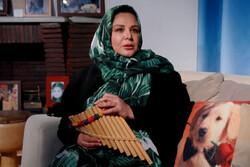 روایت زندگی شهره سلطانی در شبکه مستند