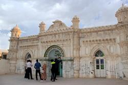 نمایشگاه صنایع دستی بانوان آبادان در مسجد رنگونی ها بر پا شد