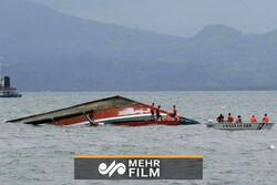 آخرین توضیحات دادستان گمیشان درباره قایق غرق شده