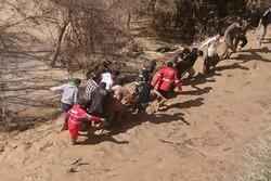 ۲۳ نفر طی سال جاری در رودخانههای کهگیلویه وبویراحمد غرق شدند