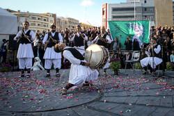 روز ملی هنرهای نمایشی