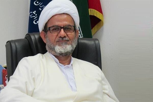 مراسم گرامیداشت نماینده ادوار استان بوشهر در مجلس برگزار شد