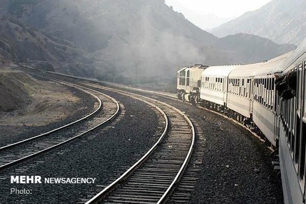 راهآهن تهران-همدان باوجود گذشت ۲سال از افتتاح آن هنوز تکمیل نیست