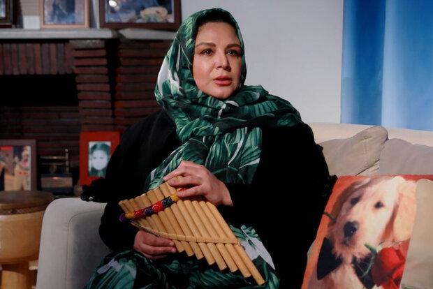 شهره سلطانی از تجربه ابتلا به کرونا گفت/ بازی در سریال جدید