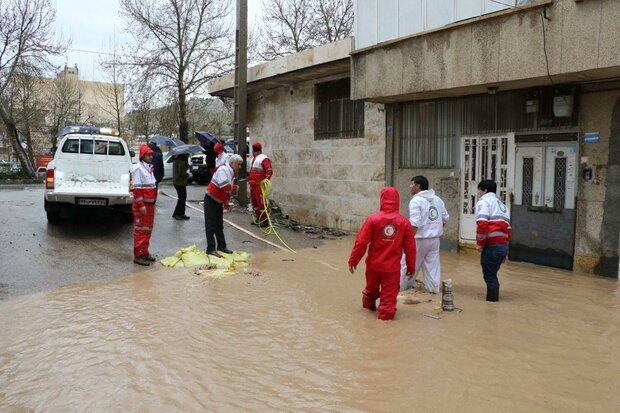امکانات و نیروهای امدادی استان بوشهر در آمادگی کامل هستند