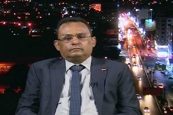 Ansarollah not to allow aggressors' control over Al-Hudaydah: Yemeni minister