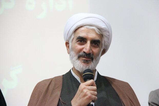 امام خمینی (ره) اقتدار آمریکا را به انفعال کشاند