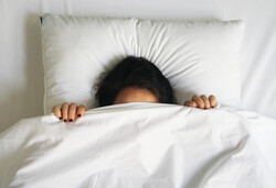 بدخوابی عامل تاثیرگذار در بروز افسردگی نوجوانان