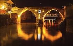 مازندران،بوشهر،خراسان رضوی و اصفهان بیشترین اقامت را داشتند
