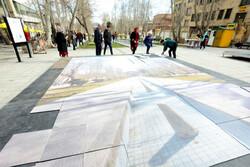 روزانه ۸ هزار گردشگر از نوروزگاه شمال تهران بازدید کردند