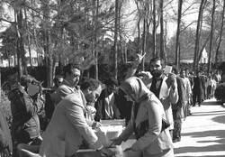 When Iranian nation said YES to 'Islamic Republic'