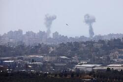 الاحتلال يغلق المجال الجوي جنوبي فلسطين المحتلة بسبب التصعيد مع غزة