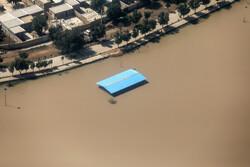 توضیح شهردار آبادان در مورد شرایط سیلاب