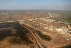 همه محورهای مواصلاتی در استان خوزستان باز است