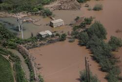 جمع آوری کمک های مردمی برای مناطق سیل زده توسط شهرداری آبادان