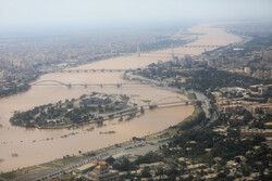 وضعیت تاب آوری رودخانه های خوزستان مناسب نیست