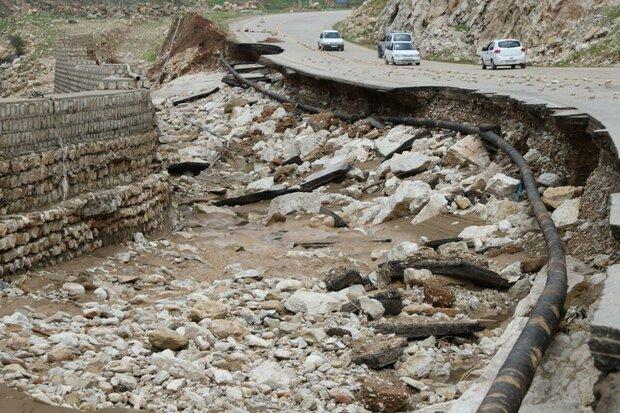 ضرورت تامین منابع مالی برای اجرای پروژه راهسازی خرمآباد - پلدختر