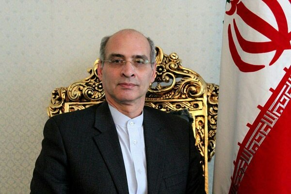 Iran appoints new envoy to Netherlands