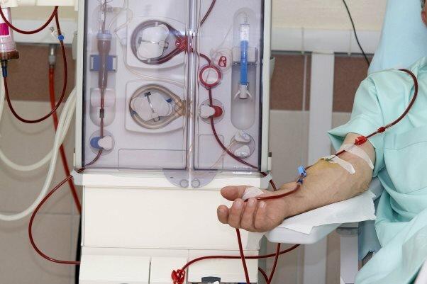 ارسال ۲۵ دستگاه دیالیز به مناطق سیلزده