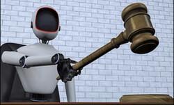 هوش مصنوعی در استونی قاضی می شود