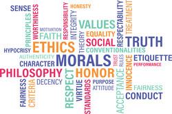 کنفرانس اخلاق کاربردی برگزار می شود