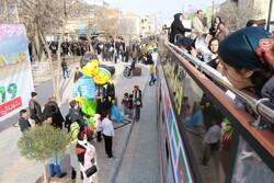 اتوبوس گردشگری زنجان