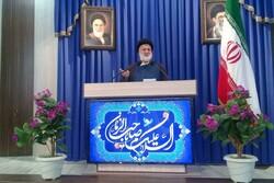 مذاکره با آمریکا مشکلات کشور راحل نمیکند/دشمن خیرخواه ایران نیست