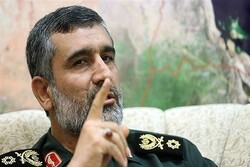 Neither US nor any other country dares to violate Iranian territories: IRGC cmdr.