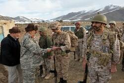 العميد باكبور يعلن عن جاهزية القوات المسلحة للتعامل مع السيول المحتملة جنوب شرق البلاد