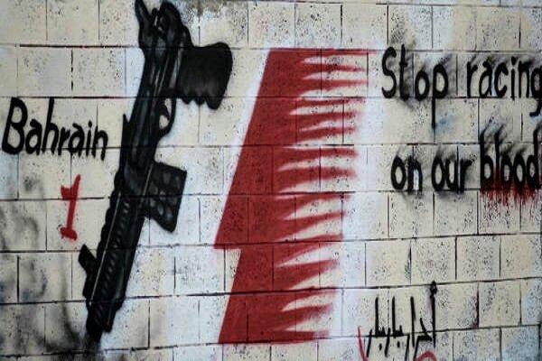 نگاه ابزاری آل خلیفه و آل سعود/ از «فرمول ۱» تا مناسک حج